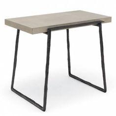 LR   Grec Side Table