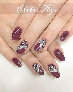 "Gefällt 31 Mal, 1 Kommentare - Elekes Agi Nails&Desings (@elekes_agi) auf Instagram: ""#nail#nails#nailstagram#naildecor#nail2inspire#nailart#nailatrclub#handpainted#nails2016#nailsoftheday#gelpolish#géllak#crystalnails#ilovenails#ilovemyjob"""