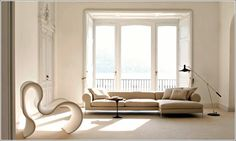 Dreamy Beige Interior Designs for You to Get Inspired!