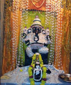 Ganesh Darshan: Ganesh In Karnataka Karyasiddhi Mahaganapati