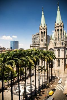 Brazil is at the top of many travel bucket lists these days, due to the country's role as host to the recent soccer World Cup and the upcoming 2016 Olympic Games.