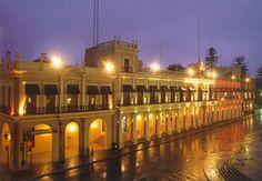 Palacio de Gobierno  Xalapa, Veracruz