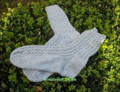 Ze zijn af, mijn mooie koffieboontjessokken! sokken met koffieboontjespatroon Dit blijft toch wel een van mijn favoriete motiefjes. H...