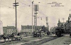 vieux chemin de fer en canada - Pesquisa Google