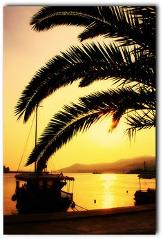 Kavala Greece Best Cities, Vines, Sailing, Scenery, Boat, Explore, Sunset, City, Colors