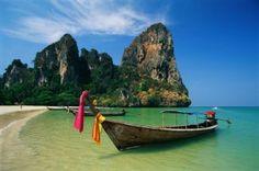 Travel destinations: Aruba, Caribbean