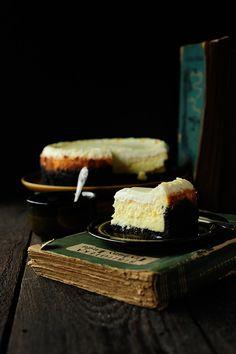 Oreo Cheesecake | Studio Kuchnia