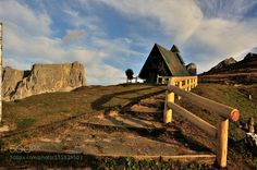 Piccola Chiesetta by lorianavescovi. Please Like http://fb.me/go4photos and Follow @go4fotos Thank You. :-)