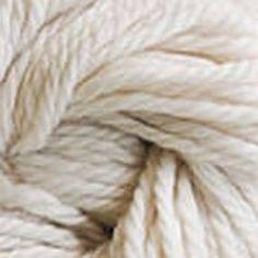 Cascade Lana Grande - 6010 Ecru 8st/10r 100g 80m £7.38