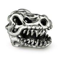 T-Rex Skull from Ohmbeads.com $60