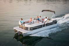 138 Best Pleasure Craft Images Boat Pontoon Boat Party