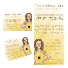 Rosa Navarro | Coach de Vie | Presse ta Com