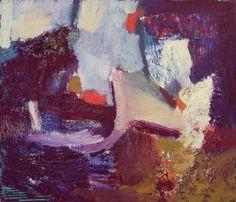 """Saatchi Art Artist Milena Vuckovic; Painting, """"From the Window"""" #art"""