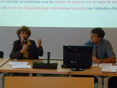 Accompagnement et assistance au Livre Blanc des Services Numériques en Gironde
