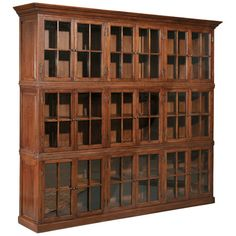 I pinned this Manor House Bookcase I from the Furniture Classics event at Joss and Main!
