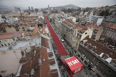 11541 people were killed in Sarajevo.