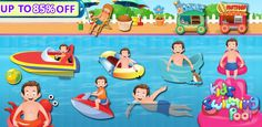 Buy Kids Swimming Pool for Boys Casual application source code for iPhone, iPad - iOS projects. Instant support to customize this Kids Swimming Pool for Boys app. Children Swimming Pool, Swimming Pools, Ipad Ios, Build Your Own, Coding, App, Live, Store, Boys