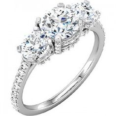 Diamond Engagement Ring | Engagement Rings | Wedding Bands | Loose Diamonds | Fine Jewelry