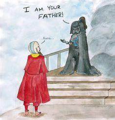 The Legend of Korra:  LOL