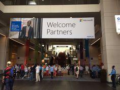 Winjit at Microsoft World Partner Conference