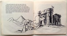 Masters of the Universe Castle Grayskull 7' by ThisVinylLife