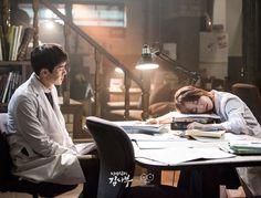 Medical Series, Seo Hyun Jin, Yoo Yeon Seok, Romantic Doctor, Med Student, Drama Korea, Study Inspiration, Kdrama, Tv Series