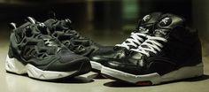 mastermind Japan x Reebok Pump Omni Lite #sneakers #reebok