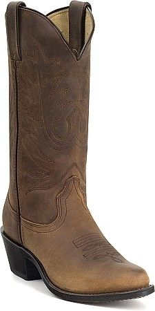 Cowboy boots will be the next on my wardrobe to get list, great for any season and always current.