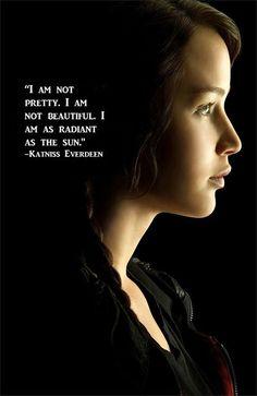 Katniss+Everdeen | Katniss Everdeen Katniss Everdeen Quote