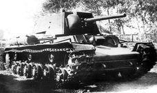 Тяжелый огнеметный танк КВ-12. История создания, технические характеристики, боевое применение, описание конструкции.