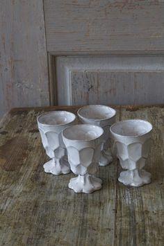 Glasses or Vases -★- astier de villatte