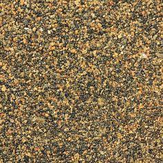 Titanomagnetite sand (aka Ironsand) from Waikato, New Zealand.