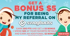 Earn rewards and free stuff by searching and shopping online, answering surveys, and more at Swagbucks.com, a customer loyalty rewards program. Be rewarded today.