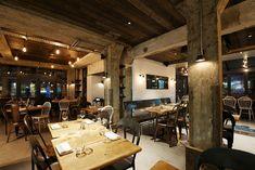 Noticias sobre los premios Restaurant&Bar Design Awards 2014