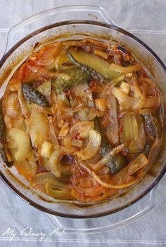 My Culinary Art: Karkówka po cygańsku Pork Recipes, Cooking Recipes, Healthy Recipes, Good Food, Yummy Food, Frugal Meals, Pork Dishes, My Favorite Food, Food To Make