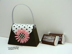 HYCCT1229 ~petite purse~ by MaryR917 - Cards and Paper Crafts at Splitcoaststampers