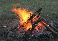 Campfire - Wikipedia, the free encyclopedia