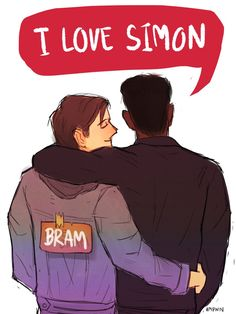 Amor Simon, Love Simon Movie, I Love Simon, Great Love Stories, Love Story, Simon Spier, Jacques A Dit, Becky Albertalli, Nick Robinson