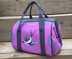 The Luxie-Lunch Bag PDF