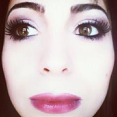 """Sarah Make-up! #sarahmakeup #artdecomakeup #ardell #like4like #look #lovemyjob #eyebrow #eyeliner #eyeshadows #violaprugna #fashion #fallow #fallowme…"" Art Deco Makeup, Eyebrows, Eyeliner, Eyeshadows, Like4like, Make Up, Instagram Posts, Free, Fashion"