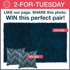 We are giving away FREE accessory pairings every Tuesday on our Facebook page! #free #win #giveaway