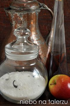 niebo na talerzu - Blog z przepisami na specjały domowej kuchni Sugar Bowl, Bowl Set, Blog, Blogging