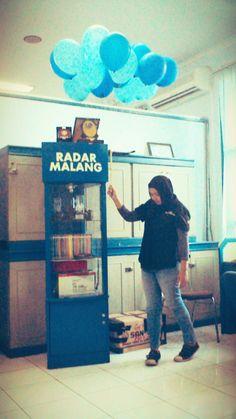Radar Malang b'day...2015