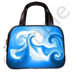 L464 Classic Handbag (Two Sides)