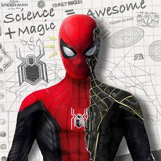 Marvel Avengers Movies, Marvel Comic Character, Disney Marvel, Marvel Art, Marvel Comics, Spiderman Suits, Spiderman Art, Marvel Comic Universe, Comics Universe