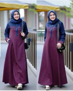 بِسْمِ اللهِ الرَّحْمنِ الرَّحِيمِ New arrival Sabrina Dress Price Warna : Navy (Beli banyak lebih murah ! For order&more info please contact (ON BIO). Abaya Fashion, Muslim Fashion, Fashion Dresses, Maxi Dresses, Muslim Dress, Hijab Dress, Sabrina Dress, Hijab Jeans, Modele Hijab