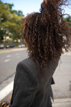 big curly hair hair beautiful pretty curly hair gorgeous