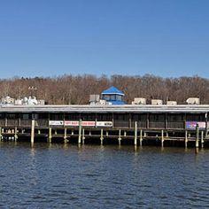 Best Seafood Restaurants in Maryland