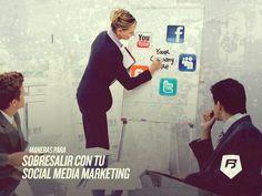 Las normas de las redes sociales que nunca debes romper