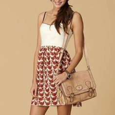 7bef50d0a8f4a FOSSIL® Handbag Collections Vintage Re-Issue Women Vintage Re-Issue  Messenger ZB5189